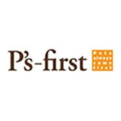 ペッツファースト株式会社のロゴ