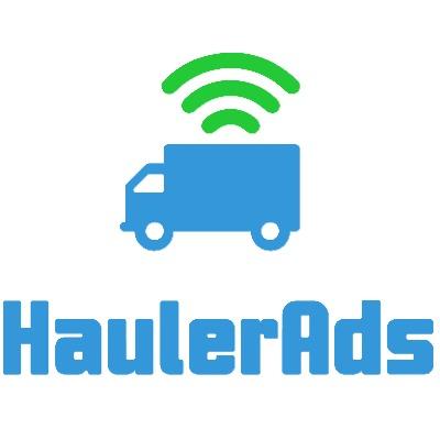 HaulerAds Inc logo
