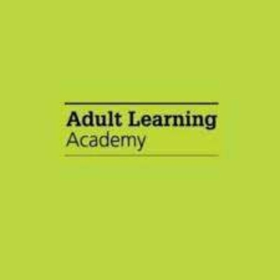 The Adult Learning Academy logo