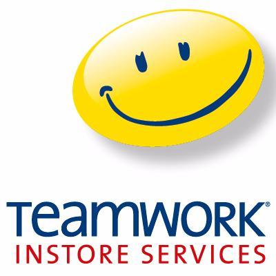 Teamwork Instore Services GmbH-Logo