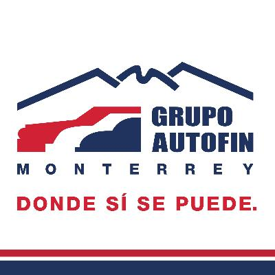 logotipo de la empresa Grupo Autofin Monterrey