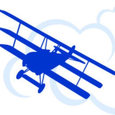 Logo van Aviodrome