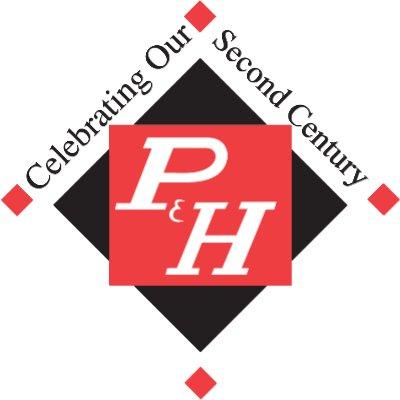 Plimpton & Hills Corporation logo