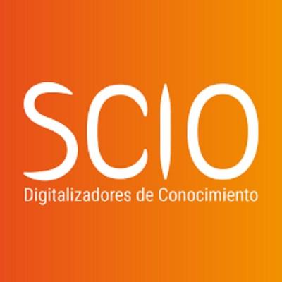 logotipo de la empresa SCIO DC SAC