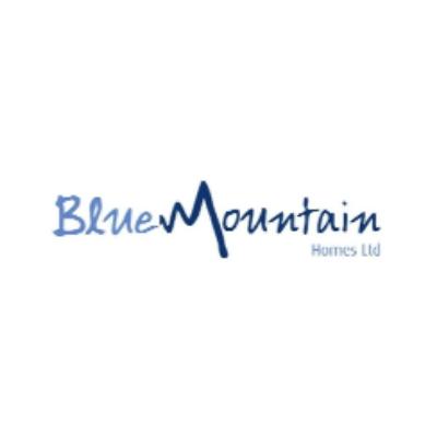 Blue Mountain Homes Ltd logo