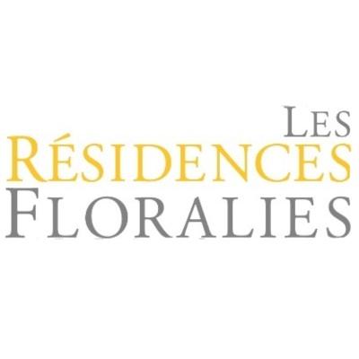 Logo FLORALIES
