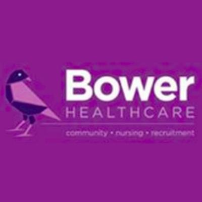 Bower Healthcare logo