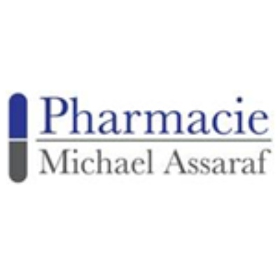 Logo Pharmacie Michael Assaraf