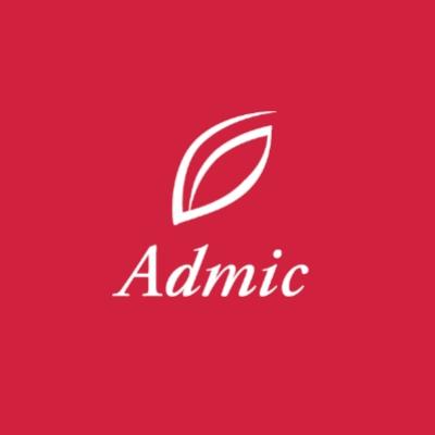 株式会社アドミックのロゴ