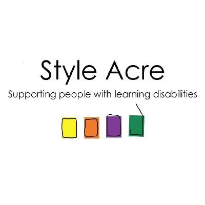 STYLE ACRE logo