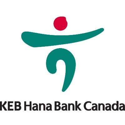 KEB Hana Bank Canada logo