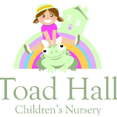 Toad Hall Nursery logo