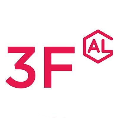 Logo IMMOBILIERE 3F