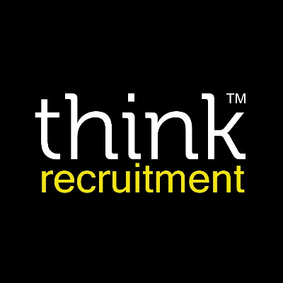 Think Recruitment logo
