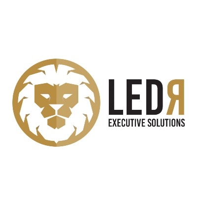 LEDR Executive Solutions logo