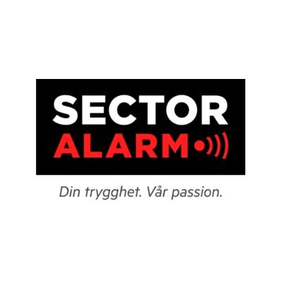 logo av Sector Alarm