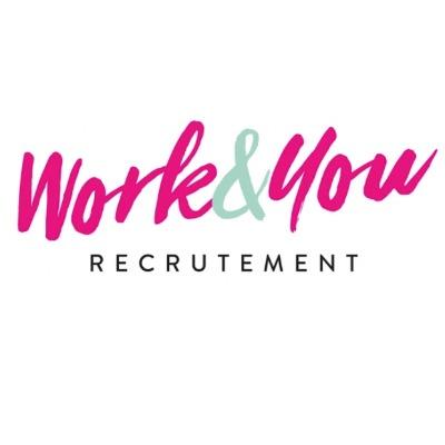 Logo Work&You