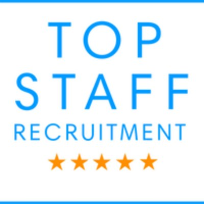 Top Staff Recruitment logo