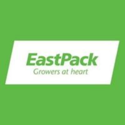 EastPack logo