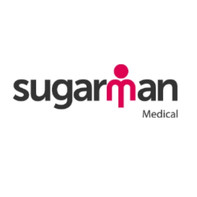 Sugarman Medical logo