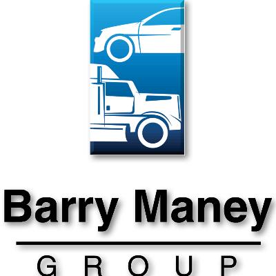 Barry Maney Group logo