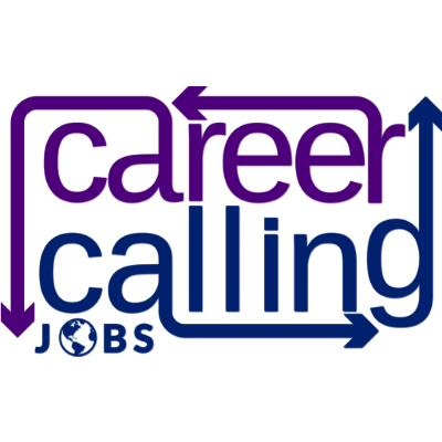 Career Calling Jobs logo