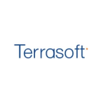 Лого компании Terrasoft