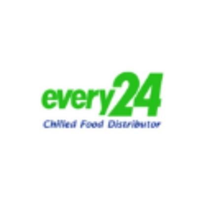 ダイセーエブリー二十四株式会社のロゴ