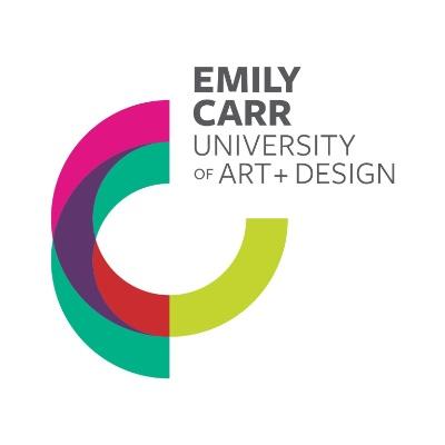 Logo Emily Carr University of Art and Design