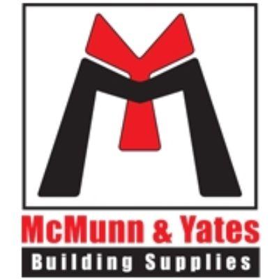 McMunn & Yates Building Supplies Ltd logo