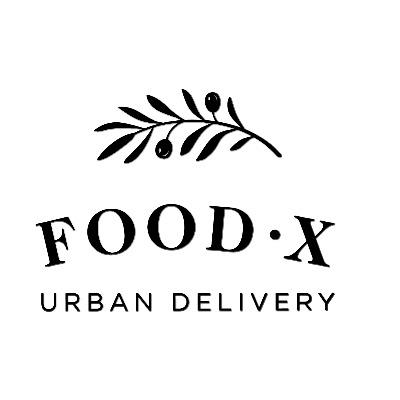 Food X logo