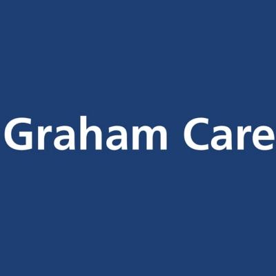 Graham care logo