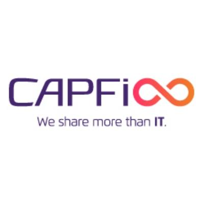 Logo CAPFI