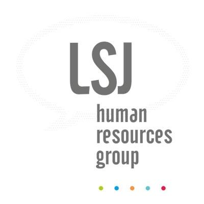Logo firmy - LSJ HR Group