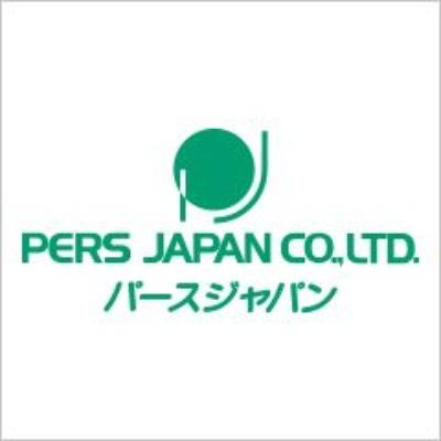 株式会社パースジャパンの企業ロゴ