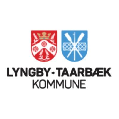 logo for Lyngby-Taarbæk Kommune
