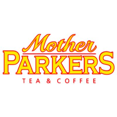 Mother Parkers Tea & Coffee logo