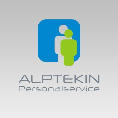 Alptekin Personalservice GmbH-Logo