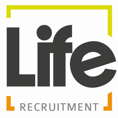 Logo van Life Recruitment B.V.