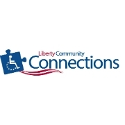 Liberty Community Connections logo