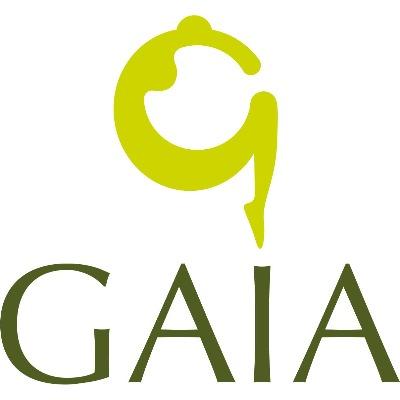 Gaia Spa at Boringdon Hall logo