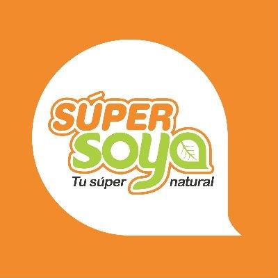 logotipo de la empresa Súper Soya