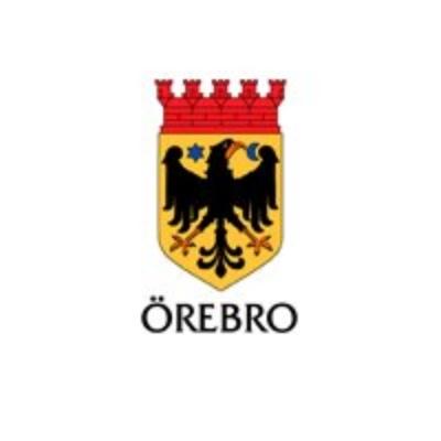 Örebro kommun logo