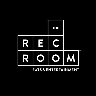 Logo The Rec Room
