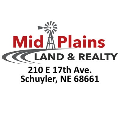 Mid-Plains Land & Realty, Inc. logo