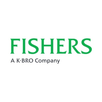Fisher Services logo