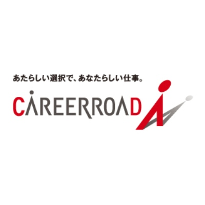 キャリアロード株式会社のロゴ