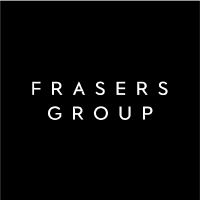 Frasers Group logo