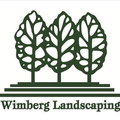 Wimberg Landscaping logo