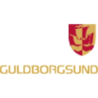logo for Guldborgsund Kommune